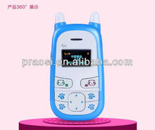 ibaby phone small color lcd screen sos call cell phone with lbs tracker