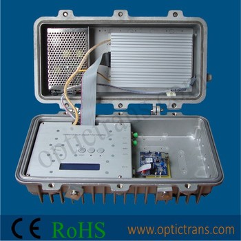 Outdoor Optical/Power Amplifier/EDFA (OPA-1550F)