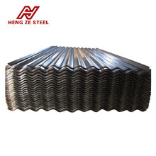 corrugated steel roofing sheet for container house plate