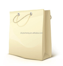 hot sales china manufacturer of kraft paper bags for clothes (YC4272)