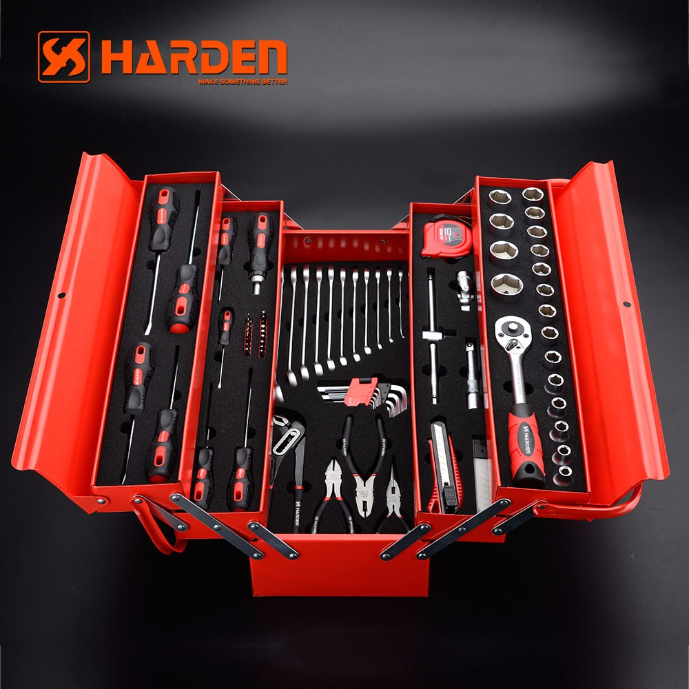Auto Tools Handle Universal 77pcs Carving Chrome Vanadium Electronic Mechanical Tools Set