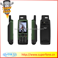 S18 2.4 inch three sim three standby support MP3/MP4/BT/ FM with power bank function good cheap mobile phone