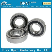CSK15 bearing 15x35x11 sprag type one way bearing with high speed and long life