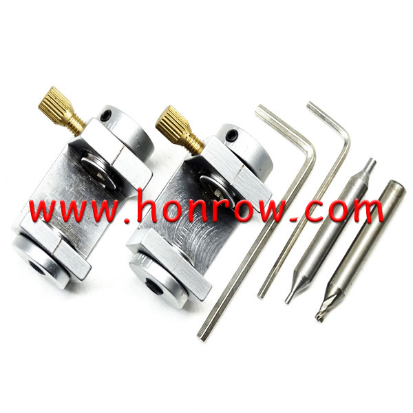 Ford, Mondeo, Jaguar Key Clamp new version lock pick tool for car door