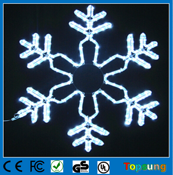 present box 3d led outdoor decoration garden factory