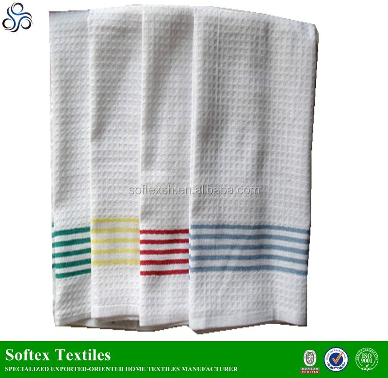 Blank Towel: Blank Linen Tea Towels For Embroidery