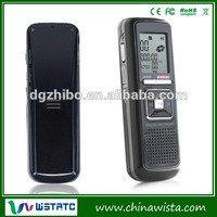 Good quality wireless microphone digital voice recorder toy