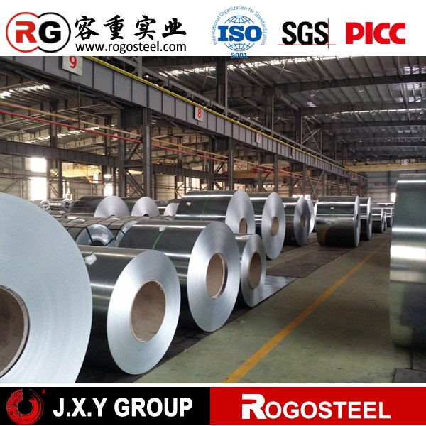 most competitive good price ppgi steel coil No Additives