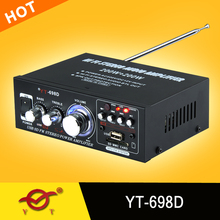 listen up personal sound amplifier YT-698D with usb/sd