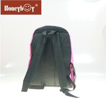 2014 hot product wholesale with drawstring high school student backpack