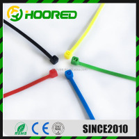"Self-Locking Type and Nylon,nylon 66 Material plastic cable tie-4 3/4""inch Natural /UV black color"