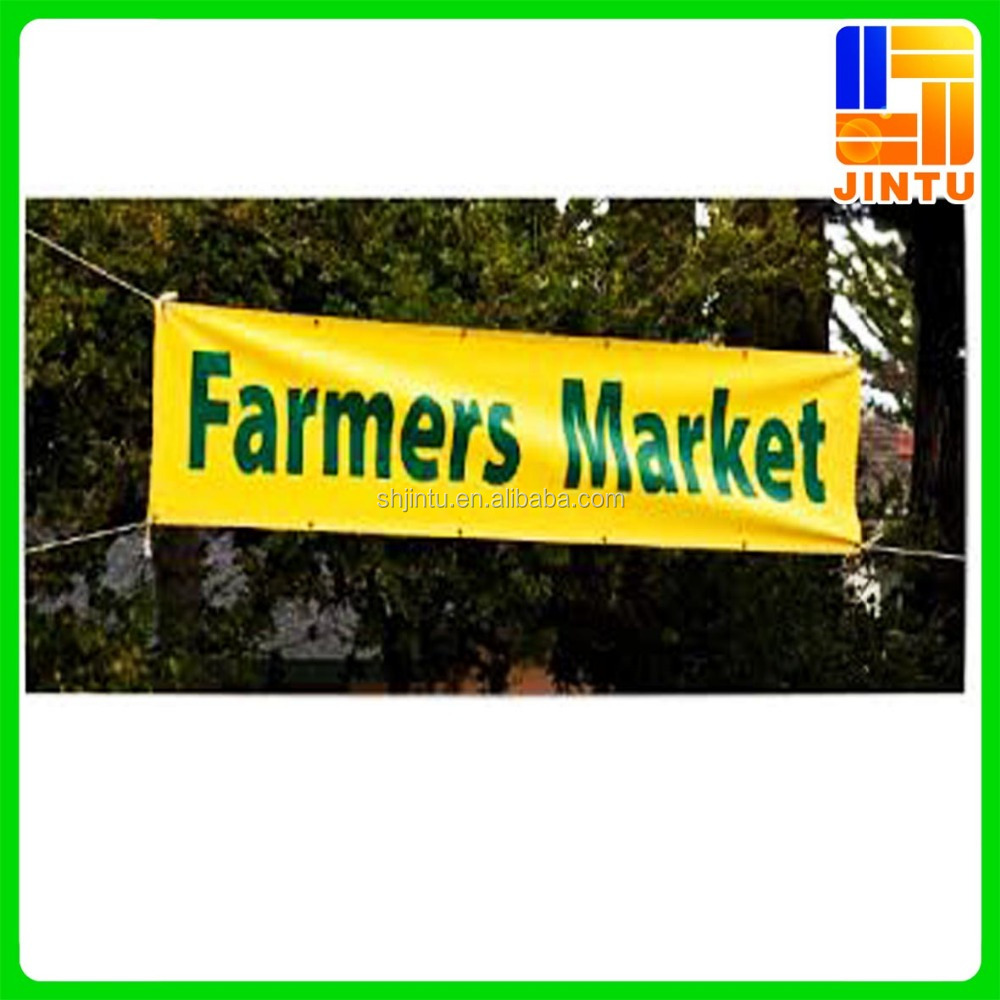 Vinyl banners, pvc banner poster printing, outdoor banner flags