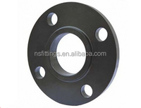 ANSI Standard Class 150LB ASTM A105 Slip On Carbon Steel Flange