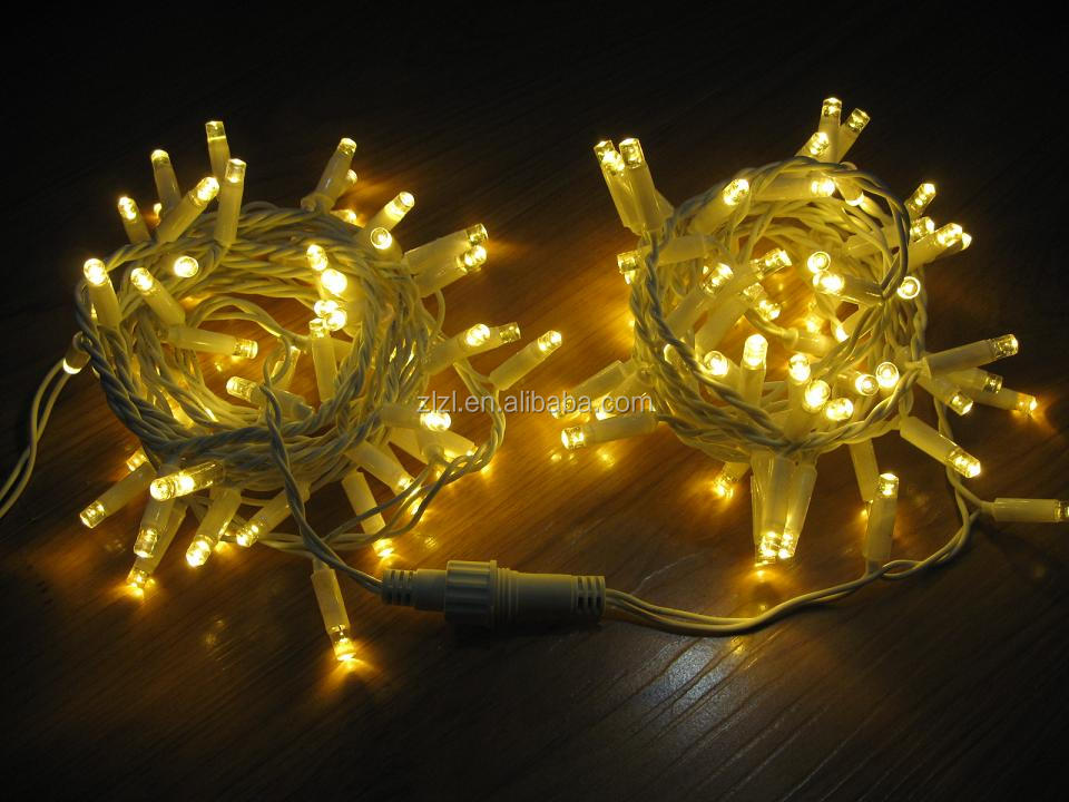incandescent led lights