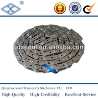 small roller short pitch SC stainless steel roller chain