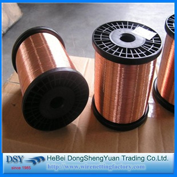 Best service high purity fast shipping thick copper wire prices