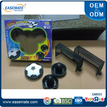 wholesale Electric suspension desktop football with net