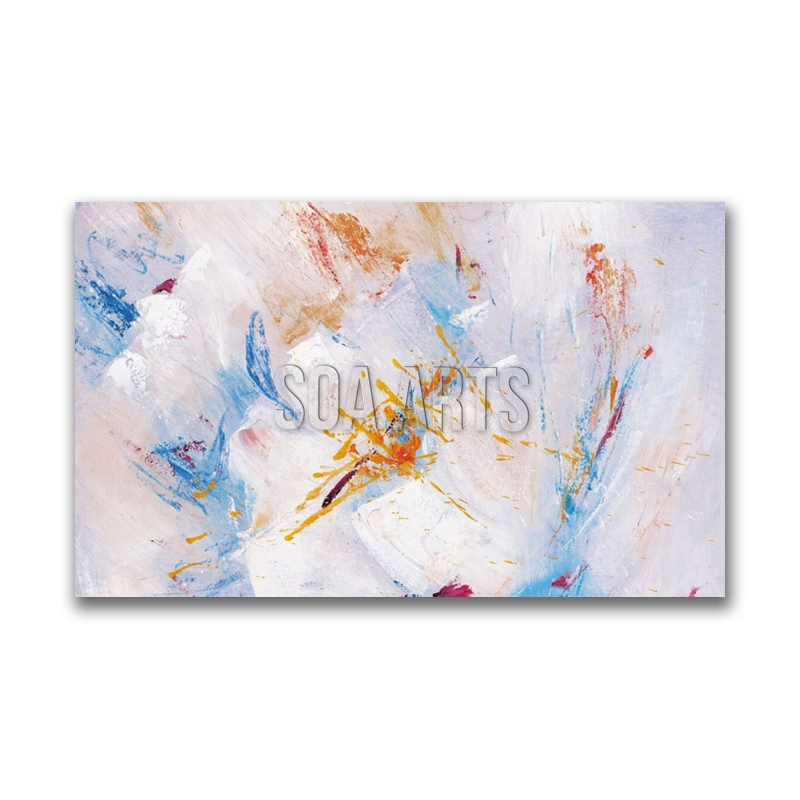 Contemporary Abstract Paintings Modern Canvas Art for Decoration