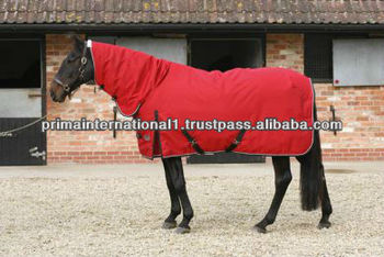 Winter Turnout Blanket PRIMA HighLander Horse Turnout Rug