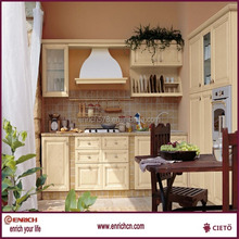 mdf board anti-fire fabric clothing kitchen cabinet