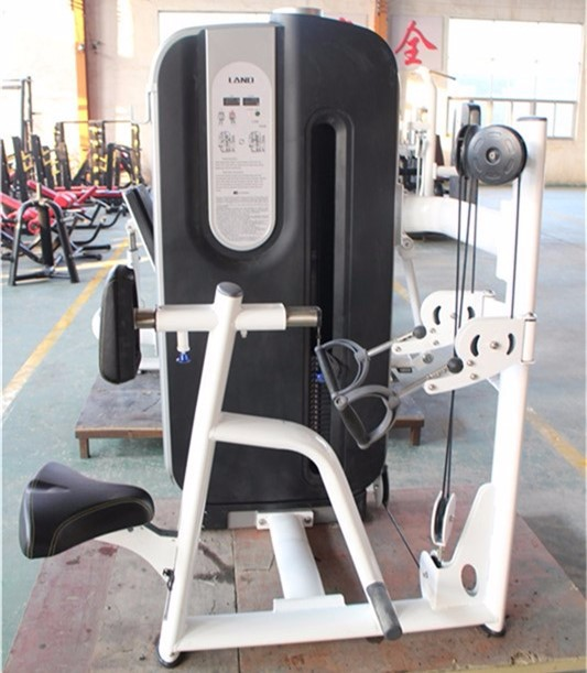 Sports Machine New Arrival Body Fit Machine for Gym Use Commercial Seated Row
