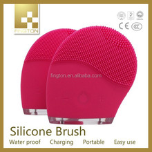 efficient beauty equipment for full face brush cleaning, side face brush cleaning