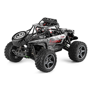 WLtoys rc car 1:12 4wd monster truck