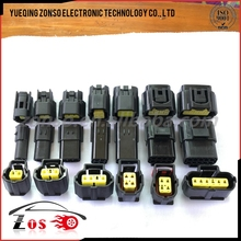1,2,3,4,6,8,10 pin AMP TYCO Econoseal Connector Series