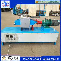 China professional manufacturer 10L bubble gum jacketed sigma kneader