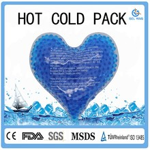 Medical Use New Soft Back Pain Relief Cooling Gel hot cold pad