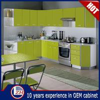 ZH kitchen manufacturer kitchen cabinet carcass