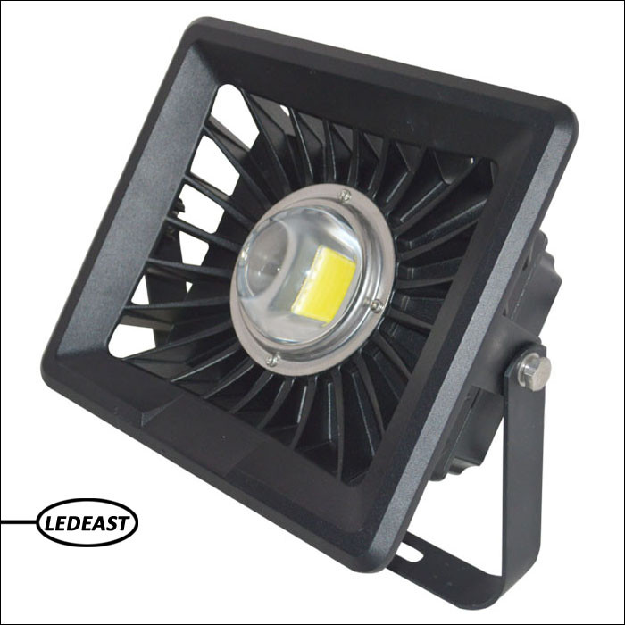 Aluminum body AC100V 110V 220V 230V 50w led flood light led outdoor flood lighting