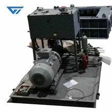 plastic shredder recycling pet grinder machine metal crusher machine for sale