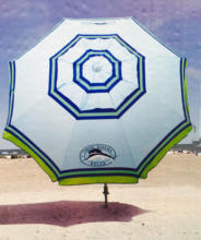 High quality OEM accept Personalized fishing wholesale parasols