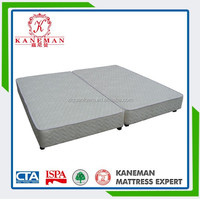 hotel furniture high quality cheap price king size box spring