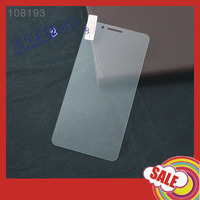 Lowest price china android Mobile phone screen protector glass film for Xiaomi Note 3