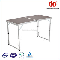 Different Size Factory Wholesales Cheap Industrial Metal Table Adjustable