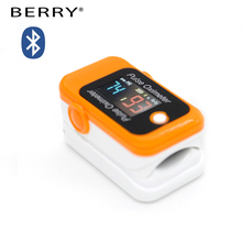 Berry mobile pulse oximeter of china supplier