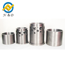 high wear resistance tungsten carbide drill bushings