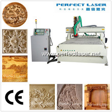 Plastic/Wood/ MDF/Plexiglas/Organic/Acrylic Price For Sal Wood CNC Engraving Machine for hot sale