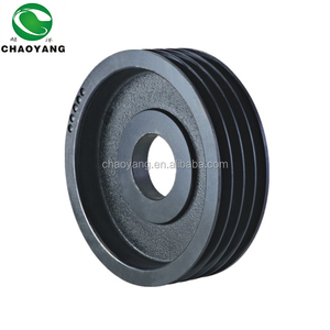 China factory v belt pulley wheels