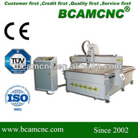 cnc router design glass machine for sell BCM-2030