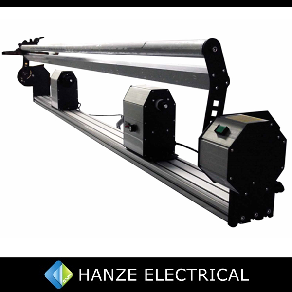 New Automatic Media Take-up Roller System For Roland Series Printer