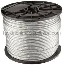 Best quality Steel Wire Ropes