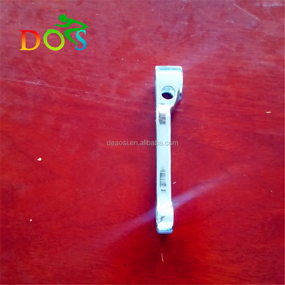 Professional fixed gear bicycle crank/custom bike freewheel crank with good quality