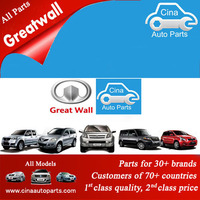auto parts for greatwall wingle 3, steed haval,m1,h5, m4 parts,accessories,great wall spare parts