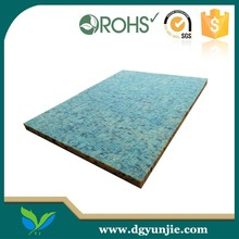 Waterproof carpet sponge underlay for sale