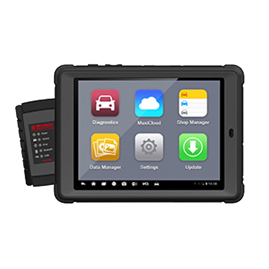 New Arrival!!! Multibrand Auto Scanner Autel MaxiSys Mini MS905 Revolution in Mobile Diagnostics Car Diagnostic Devices