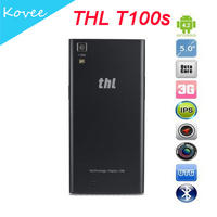 Newest THL T100S True Octa Core MTK6592 1.7GHz 2GH RAM 32GB ROM 5 inch Gorilla Glass FHD 1920*1080 Screen NFC OTG mobile phone