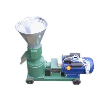 Hot sale Feed Pellet Machine with small size best price for sale